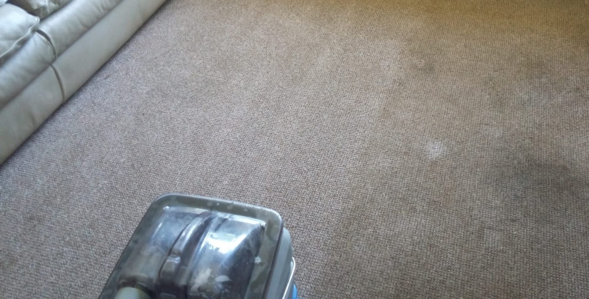 JJ CARPET CLEANING         07769-607216