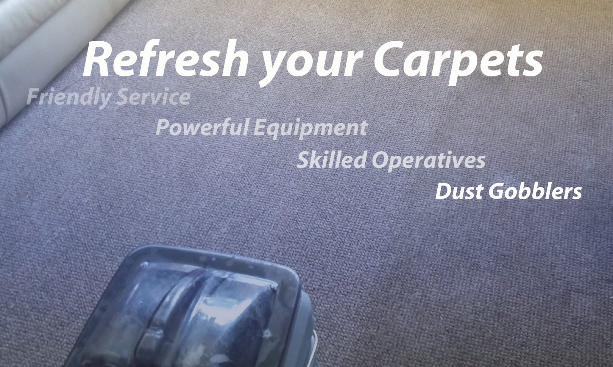 JJ CARPET CLEANING         07769-607216